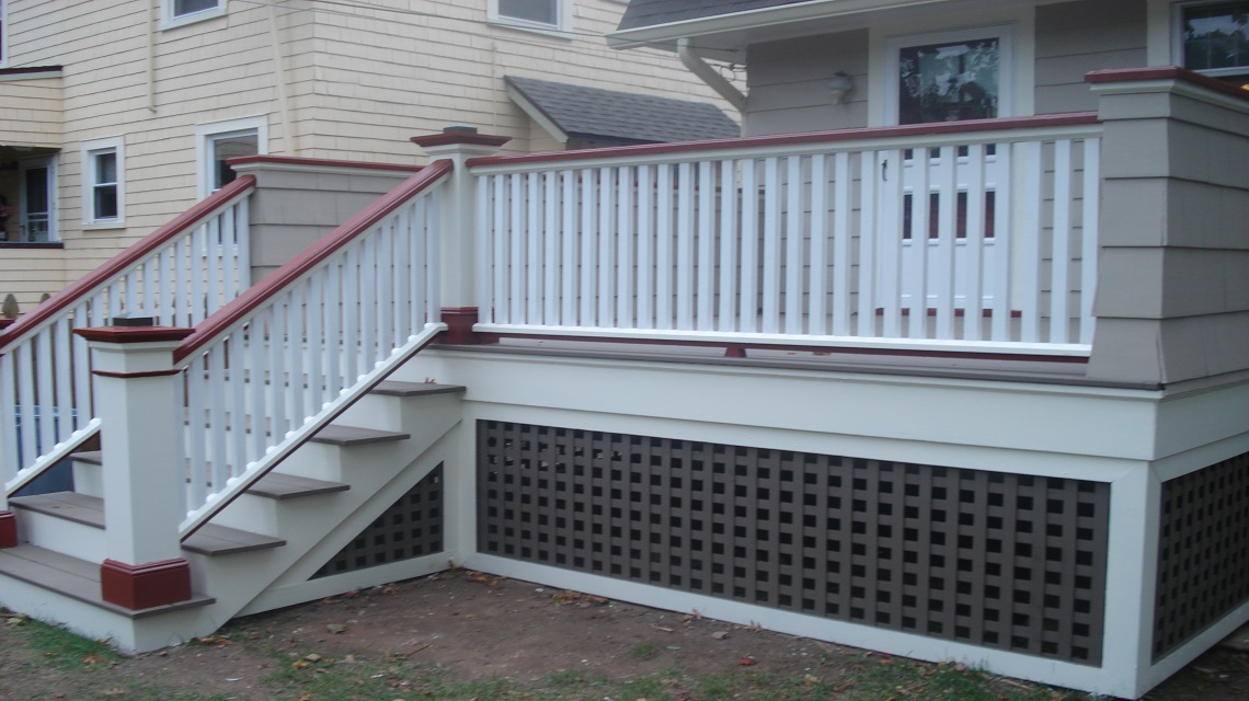 Gikas Painting-Porches
