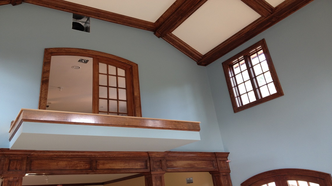 Interior Painting Gikas Painting Professional Interior
