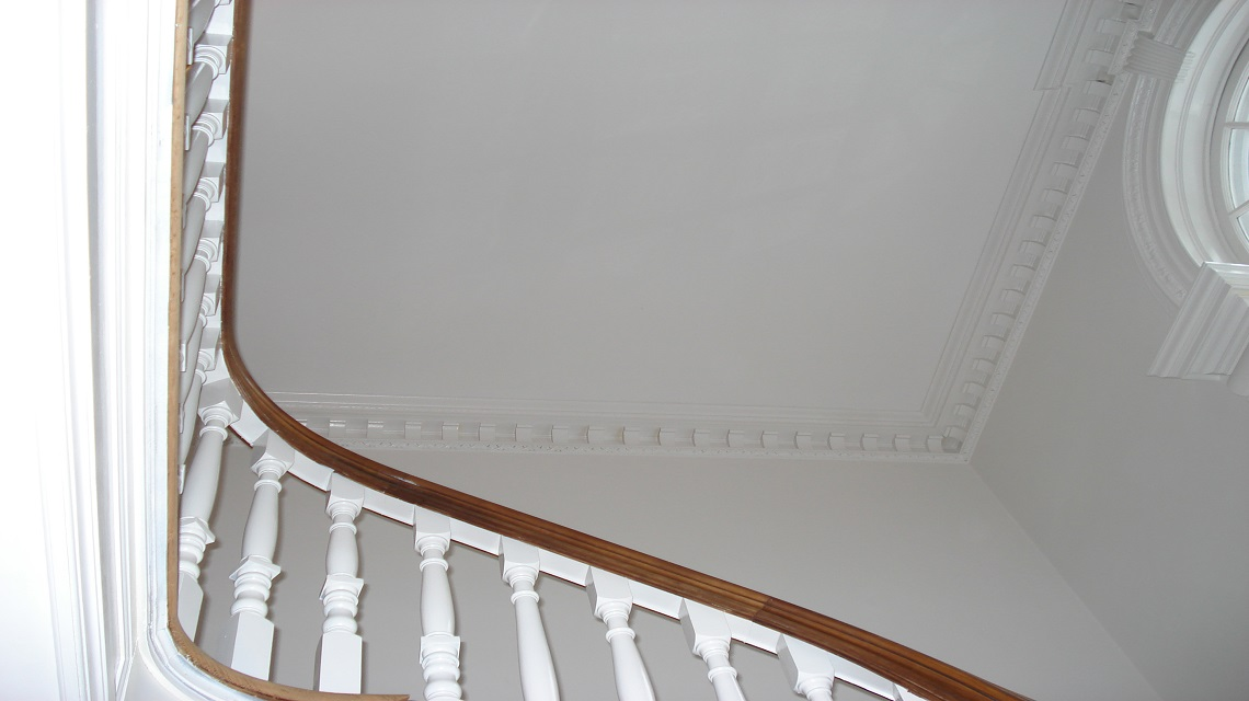 We are painting and restoring homes in Glen Rock NJ