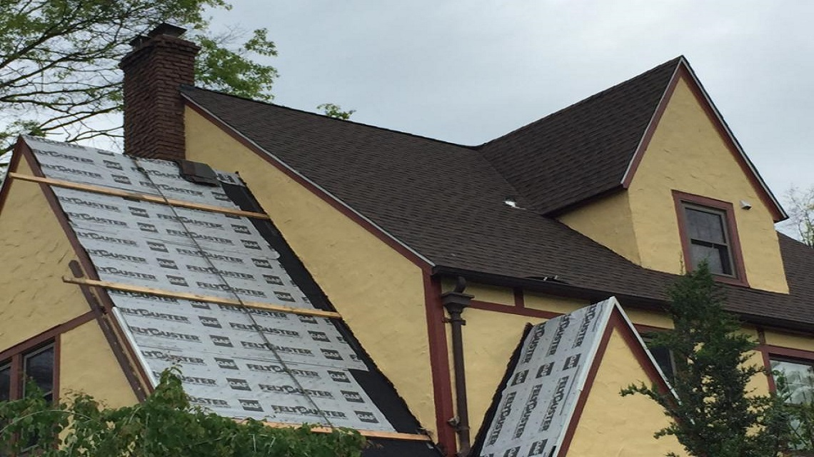 Gikas Painting-roofing