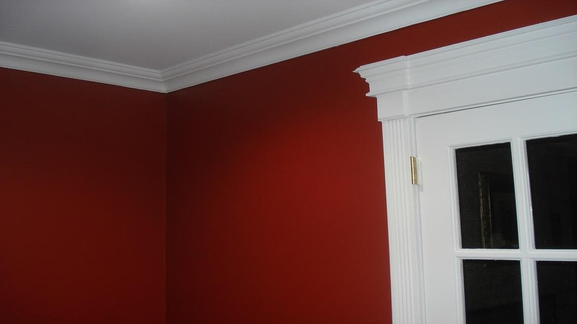 Gikas Painting-Interior painting