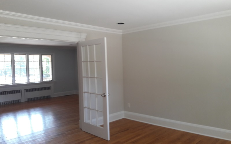 Interior Painting in Wayne by Gikas Painting