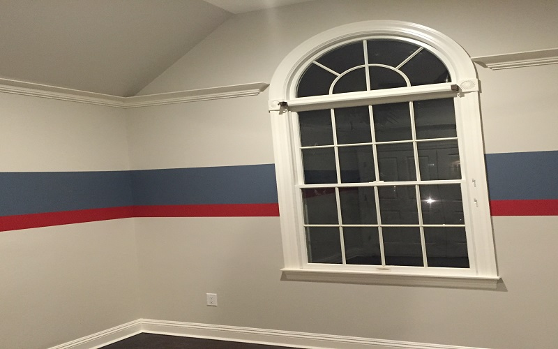 Interior Painting in Madison N.J by Gikas Painting!
