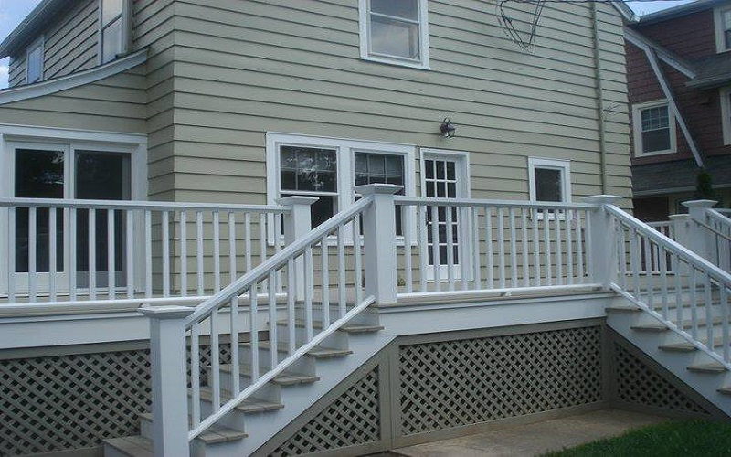 We are painting and restoring homes in Teaneck NJ