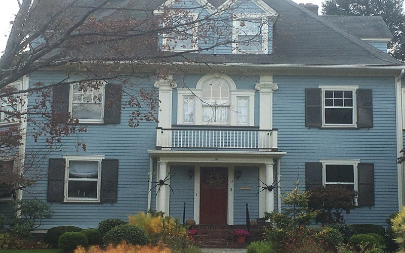 Exterior Painting in Belleville NJ – by Gikas Painting & Contracting