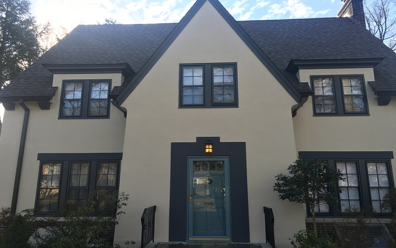 Exterior Painting in Montclair