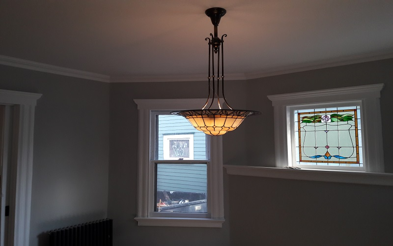 Interior Painting in Bloomfield