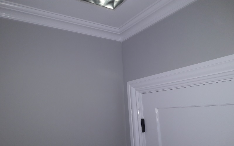 Molding Installation Amp Painting By Gikas