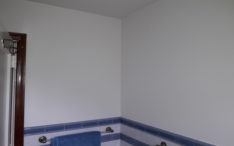 bathroom painting in Montclair NJ