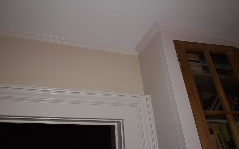 Interior Painting in Montclair NJ By Gikas Painting